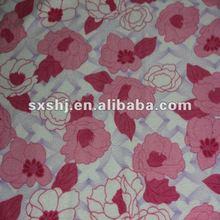 100% Polyester Textured Coral Fleece Fabrics