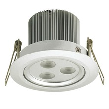 High Power 3x3W Cree LED Ceiling Downlight
