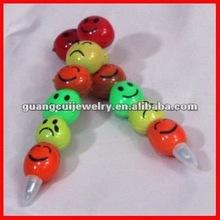 fashion decorative beaded pens