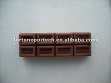 toblerone chocolate usb drive