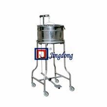 Hospital furniture sterilized bucket