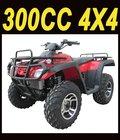 EEC &EPA 300CC 4X4 ATV(MC-371)