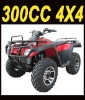 EEC &EPA 300CC 4X4 ATV(MC-371)