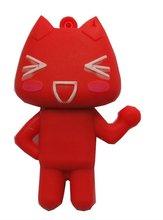 customized cute animal shape usb flash drive