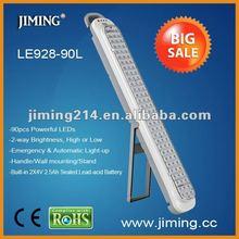 LE928-90L rechargeable light led