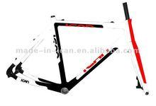 High quality and super light frame,Cyclocross carbon frame SP- AC024,Disc Brake frame .