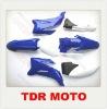 New dirt bike KTM plastic parts