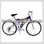 BMX bicycle chooper bike