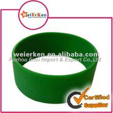 2012 peace silicone bracelet ncaa silicone bracelets