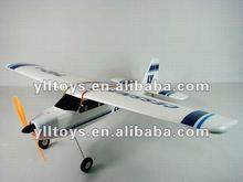 EPO CESSNA rc big airplane