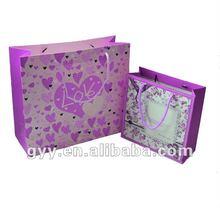 2012 GYY Luxury paper bag