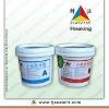 Double components construction epoxy stone adhesive