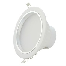 High Voltage Recessed Mounted LED Downlight