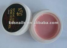 Manufacturer of Nail Art peach cover Gel