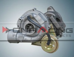 K03-29 turbo charger