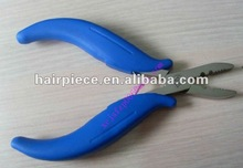 functional micro ring removal hair extension plier, micro link hair extension plier, hair extension tools kit