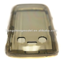 Nice clear tpu case for blackberry bold 9700