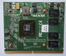 100% Blandn new original NVIDIA Geforce GT 310M (N12M-GE-S-B1)DDR3 MXM III 1GB graphics card/VGA card for laptop.