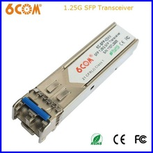 sfp optic transceiver 1.25G 1310nm 40km SFP-LHX1310-40