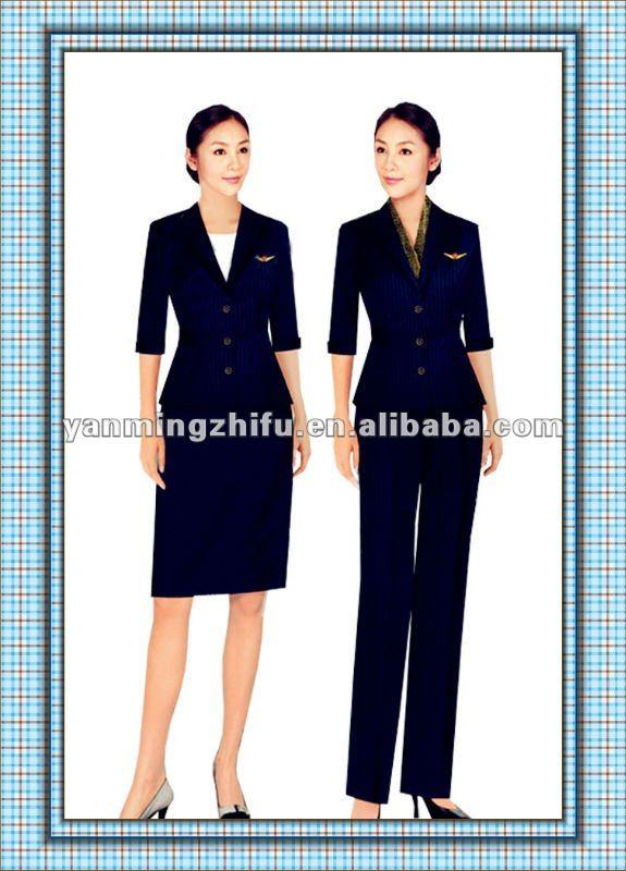 Office Uniforms Women