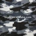 Polyester-Tarnung-Gewebe-polarer Vlies-Verkauf