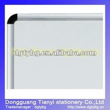 White board graphic tablet digital whiteboard easel