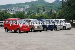 GHT6400E1,Cargo van,Minibus