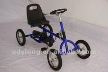 happy pedal go kart,super go-kart,from manufacturer