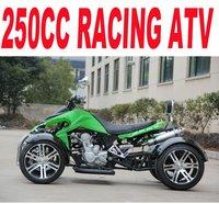 EEC 250CCC RACING ATV TWO PASSENGERS(MC-390)