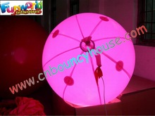 Inflatable lighting balloon/LED decoration events(Cone-103)