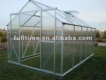 aluminum garden green house gh05