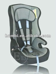 2012 Newest design baby safety car seat 9-36kgs