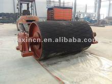 Big size Bend pulleys for conveyor