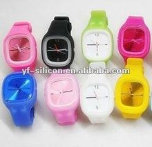 vogue silicone watch