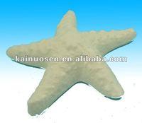 Hot sale resin starfish, polyresin starfish decoration