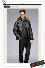 2012 men's fashion jacket for spring