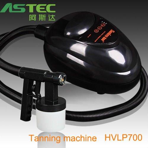 personal spray tanning machine