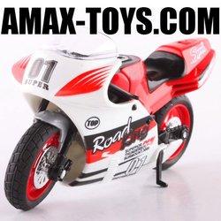 DM-066002A 1:24 children die cast racing motorcycle model