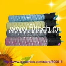 Copier toner cartridge compatible for Ricoh MPC2550