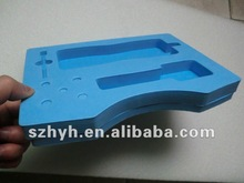 double-deck protective eva foam packing