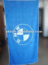 Grandes toallas de baño, Toallas de microfibra para baño / playa, 80 x 150 cm