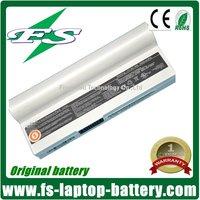 Original laptop Battery for Asus Eee PC 901 901HD 1000 1000H 1000HA AL22-901 AP23-901 AL23-901 bateria para notebook
