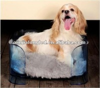 Acrylic Pet Bed Acrylic Pet Accessories