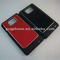 Ser forte sentimento para Samsung Galaxy S2 móvel caso de telefone I9100