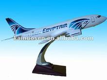 B737 500 Resin airplane models , model plane