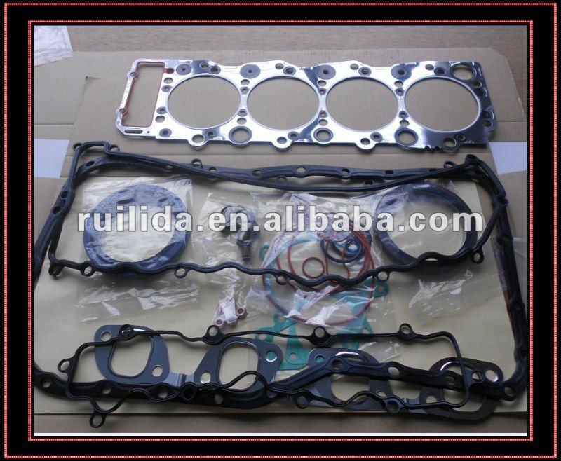 isuzu motor 4hg1 kit de juntas completo o la cabeza del cilindro kit de junta junta oroverhaul 4hg1 kit