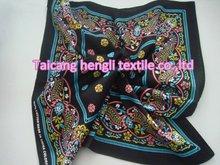 cotton cheap bandana/head kerchief