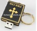 Biblias del keychain del USB para la venta