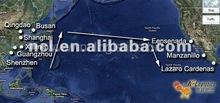 Import Shipping From China To Guadalajara Mexico