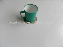 2012 paper +EVA cup mat